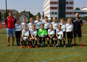 d1 Jugend Fußball