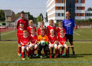 D Jugend 2 Fußball