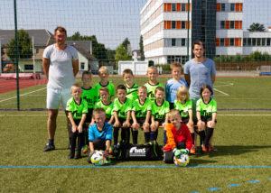 E Jugend 2 Fußball